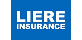Liere Insurance logo